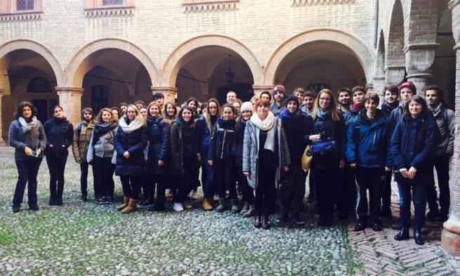 Calendario Politecnico Milano.Studenti Politecnico Milano Studiano Modello Gestione