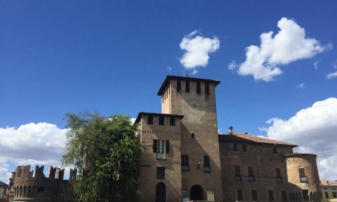 Settembre a tutto food alla Rocca Sanvitale di Fontanellato