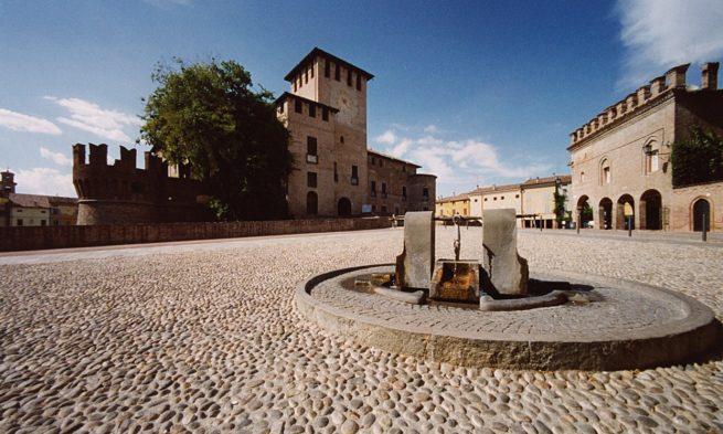 2018 record per il turismo a Fontanellato: oltre 55.000 visitatori in Rocca Sanvitale