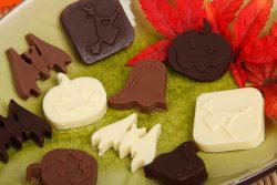 Halloween Castello Cioccolato Fontanellato