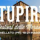 Stupire Festival Meraviglie Fontanellato Street Magic