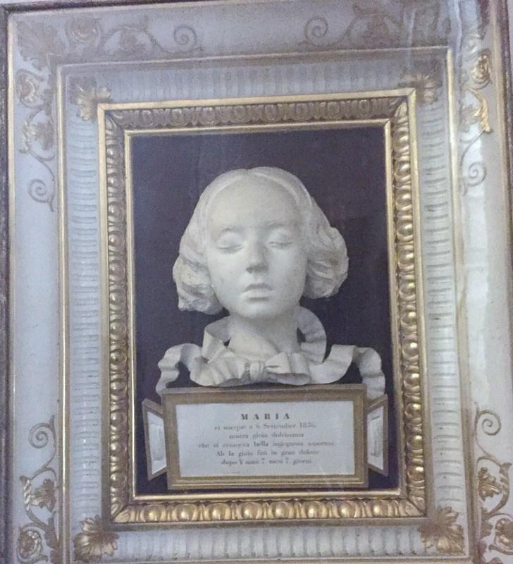 Maria Sanvitale