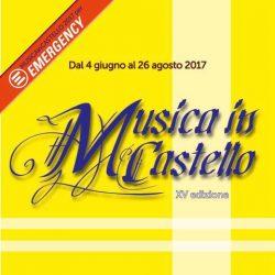 Musica in Castello 2017