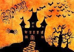 Halloween Castello Stregato