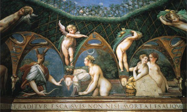Il Parmigianino